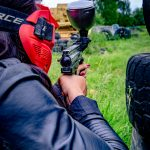 équipe copines paintball Auch Toulouse Tarbes Gers occitanie