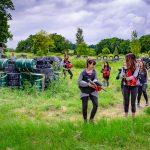 activité aventure entre filles paintball Auch Toulouse Tarbes Gers occitanie