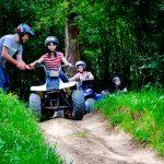activité aventure débutant quad Auch Toulouse Tarbes Gers occitanie