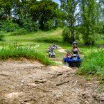 activité sport extrême quad Auch Toulouse Tarbes Gers occitanie
