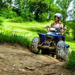 sport outdoor quad Auch Toulouse Tarbes Gers occitanie