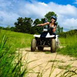 quad fun Auch Toulouse Tarbes Gers occitanie