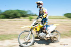 cours moto adolescent cross Auch Toulouse Gers occitanie