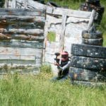 tournois paintball filles Auch Toulouse Tarbes Gers occitanie