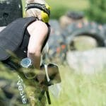 paintball nature Auch Toulouse Gers occitanie