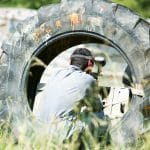 paint ball plein air Auch Toulouse Gers occitanie