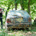 activité paintball forêt Auch Toulouse Gers occitanie