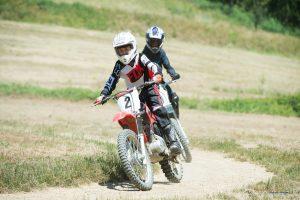 activité plein air moto cross enfants Auch Toulouse Gers occitanie
