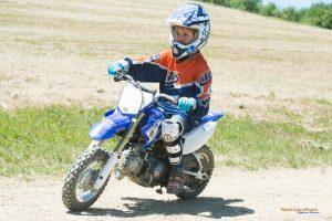cours moto cross jeunes enfants Auch Toulouse Gers occitanie