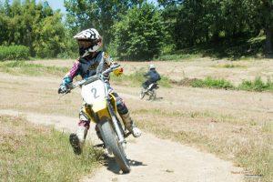 course moto cross adolescents Auch Toulouse Gers occitanie