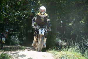 cours moto cross adolescent Auch Toulouse Gers occitanie
