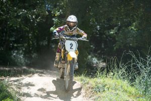 cours moto cross ado Auch Toulouse Gers occitanie