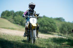 moto cross activité enfants Auch Toulouse Gers occitanie