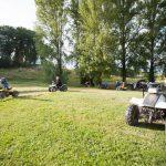 activité plein air enfants quad Auch Toulouse occitanie sud ouest