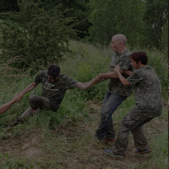 bootcamp trail Auch toulouse Gers occitanie Tarbes Quad Concept