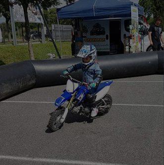 Quad Concept - École moto